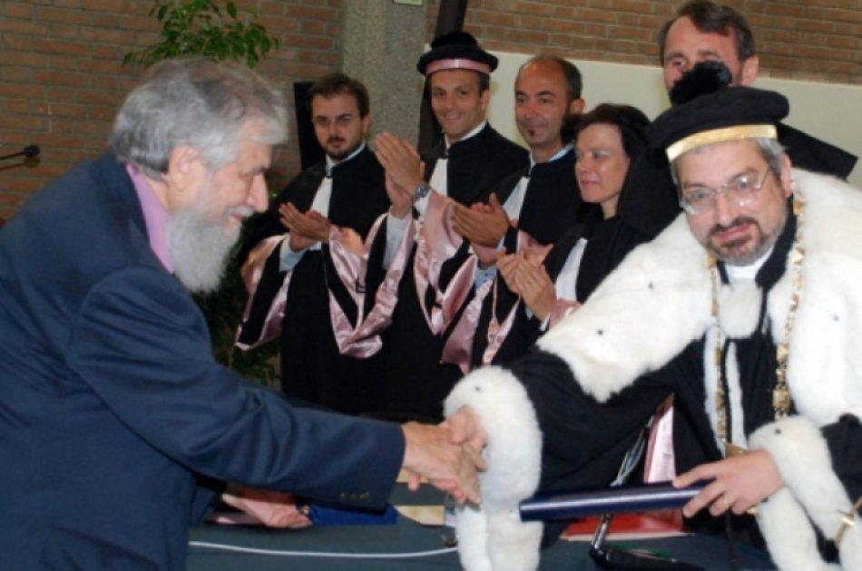 Un educatore a Udine