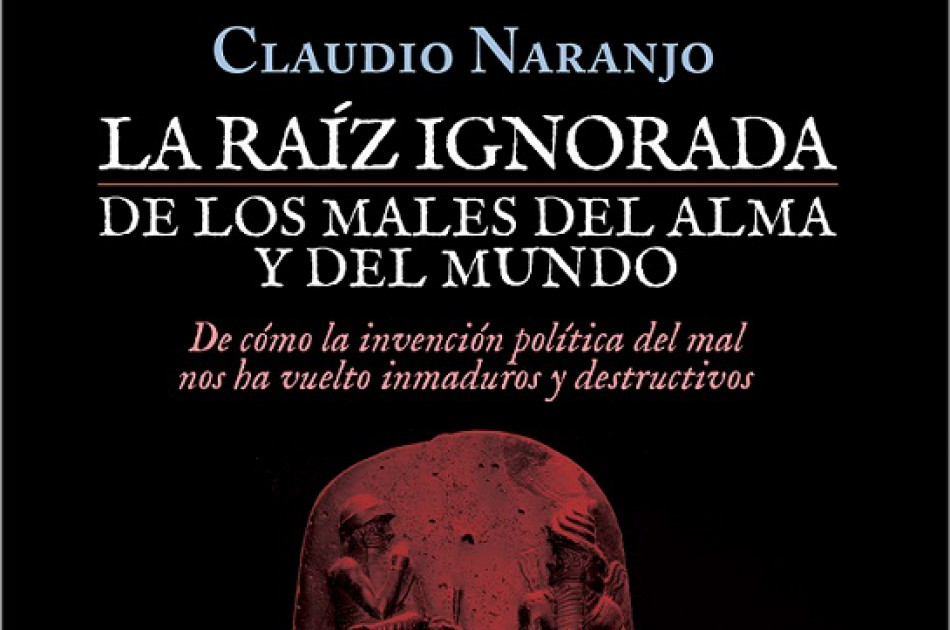 Claudio Naranjo da Barcellona in streaming