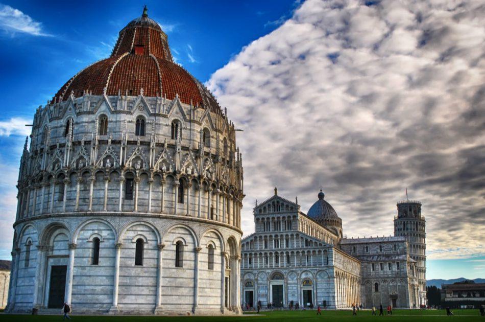 La Gestalt viva e lo sviluppo della coscienza, a Pisa